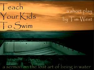 teach your kid to swim title